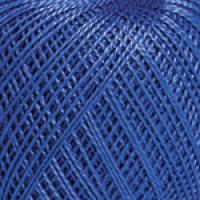 Пряжа Iris (Ирис), YarnArt (Турция), 138м, 20гр, 100% Хлопок мерсеризованный, 922 - Синий