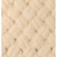 Пряжа Puffy (Пуффи), ALIZE (Турция), 9,2м, 100гр, 100% микрополиэстер, 310 - Медовый