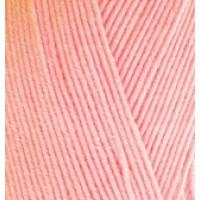 Пряжа Baby Best (Бейби Бест), ALIZE (Турция), 240м, 100гр, 10% бамбук, 90% акрил, 145 - Персиковый