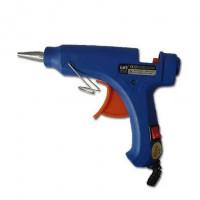 Клеевой пистолет с выключателем малый (под клей 7 мм), 20 Ватт