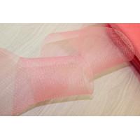 Регилин плоский мягкий, 70мм,1м, цвет розовый