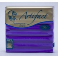 Пластика - полимерная глина Artifact 56г Классический 174 - пастельный фиолетовый