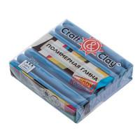 """Полимерная глина """"Craft&Clay"""" HOBBY 52гр 1032 - Перуанский голубой"""