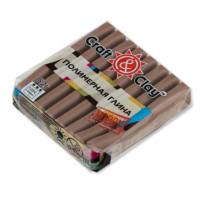 "Полимерная глина ""Craft&Clay"" HOBBY 52гр 1024 - какао"