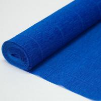 Гофра 50х250 см, Италия, 180гр - 557 Ярко-синий