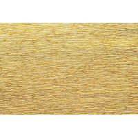 Гофра 50х250 см, Италия, 140гр - 911 Золото