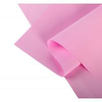 Фоамиран иранский 0,8-1 мм (тёмно-розовый/148) 60х70 см 2638868, 1 шт.