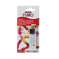 Лак глянцевый на водной основе 10мл FIMO 8703 01 ВК