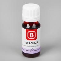 Краситель синтетический жидкий (мигрирующий), красный, 15г