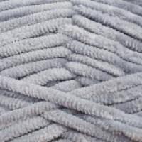 Пряжа DOLCE (Дольче), YarnArt (Турция), 120м, 100гр, 100% микрополиэстер - 782 светло-серый