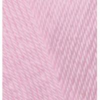 Пряжа Diva (Дива), ALIZE (Турция), 350м, 100гр, 100% микрофибра - 291 Розовый