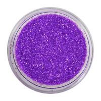 Блестки d-0.3мм, 10гр, фиолетовый, 1шт