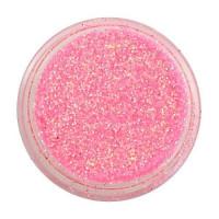 Блестки d-0.3мм, 10гр, ярко-розовый, 1шт