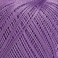 Пряжа Iris (Ирис), YarnArt (Турция), 138м, 20гр, 100% Хлопок мерсеризованный, 918 - Сиреневый