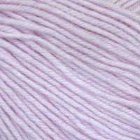 Пряжа Кроха, Троицк (Россия), 135м, 50гр, 20% мериносовая шерсть, 80% акрил, 0029 - Розовая сирень