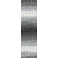 Пряжа SuperLana Klasik Batik (СуперЛана Класик Батик), ALIZE (Турция), 280м, 100гр, 25% шерсть, 75% акрил, 1900