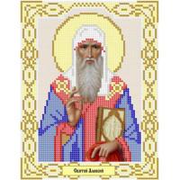 Канва под бисер Матрешкина - Св. Алексий, 15х20см