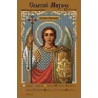Канва для вышивки бисером Крестомания 093И Святой Михаил