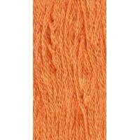 Мулине Гамма 8м 100% егип. хлопок - 0107 оранжевый