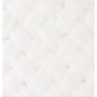 Пряжа Puffy (Пуффи), ALIZE (Турция), 9,2м, 100гр, 100% микрополиэстер, 55 - Белый