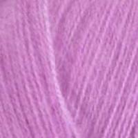 Пряжа Mohair Delicate (Мохер Деликат), NAKO (Турция), 500м, 100гр, 40% мохер, 60% акрил, 6113 светлый цикламен