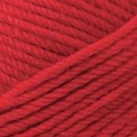 Пряжа Merino Blend DK (Мерино Бленд), NAKO (Турция), 105м, 50гр, 20% мериносовая шерсть, 80% шерсть, 3217 - Алый