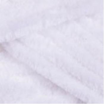 Пряжа DOLCE (Дольче), YarnArt (Турция), 120м, 100гр, 100% микрополиэстер  - 741 Белый