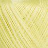Пряжа Iris (Ирис), YarnArt (Турция), 138м, 20гр, 100% Хлопок мерсеризованный, 912 - Светло-желтый