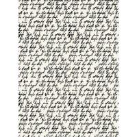 Рисовая бумага для декупажа Craft Premier Письмо А3, Арт. CD05180, 1 лист