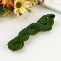 Капрон для цветов - уп. 2 шт. по 70-100 см, зеленый