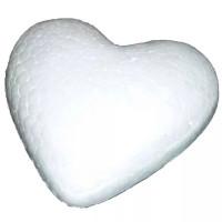 Сердце из пенопласта 90мм