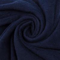 Флис 30х60 см (Россия) - Т.синий