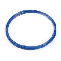 Пластик ABS, для 3Д ручки, длина 10м, синий