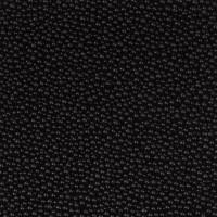 Микробисер черный, 20 гр