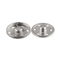Кнопки пришивные KL-210 Gamma 21мм 1 шт. никель