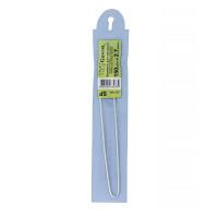 Булавка для вязания - Gamma - SP - 2.7 мм - 15см металлическая с покрытием