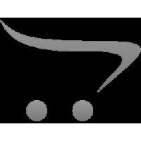 Дырокол фигурный Тюльпан d=1 см, цвет МИКС 481015